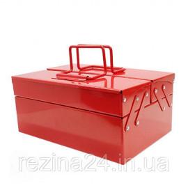 Інструментальний Ящик 540мм 3 відсіку (ХЗСО) ЯЩ530-3 MTB540-3