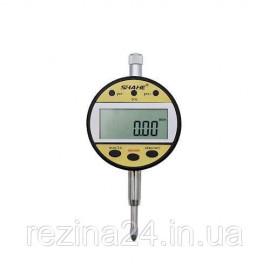 Індикатор годинникового типу цифровий (0-12,7 мм) PROTESTER 5307-10