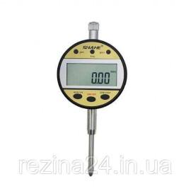 Індикатор годинникового типу цифровий (вимірювальна головка) (0-25,4 мм) PROTESTER 5307-25