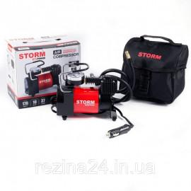 Автомобільний компресор STORM Big Power 20310 10 атм, 37 л/хв, 170 Вт (20310)