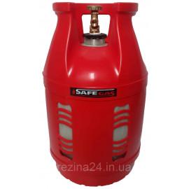 Композитний газовий балон SafeGas 18л