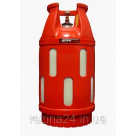 Композитний газовий балон SafeGas 35л