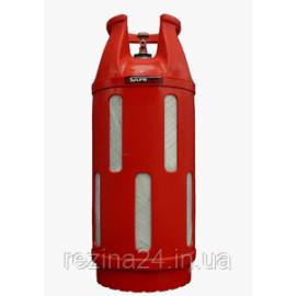Композитний газовий балон SafeGas 47л