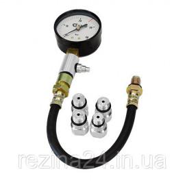Компрессометр універсальний (дизель + бензин) ХЗСО CMPR4002