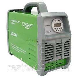 Автомобільний очисник повітря - озонатор 10 р/год G. I. KRAFT GI03010
