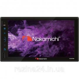Автомагнітола Nakamichi NAM1700