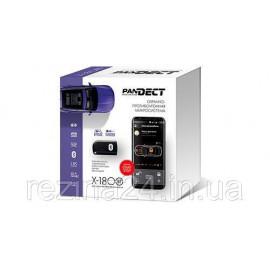 Автосигналізація Pandect X-1800BT UA