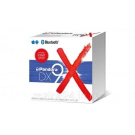 Автосигналізація Pandora DX 9X UA