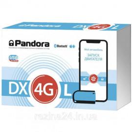 Автосигналізація Pandora DX-4G L