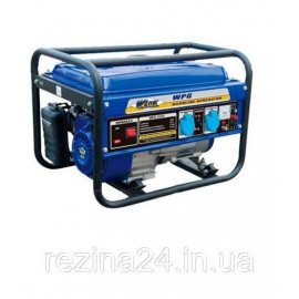 Бензиновий генератор Werk WPG3800 (2.8 кВт)