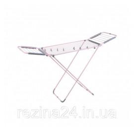 Сушка для білизни Dogrular AVRORA 17,5 м, рожевий (17009)