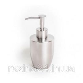Дозатор для рідкого мила Eco Fabric, нержавіюча сталь (TRL4802-B)