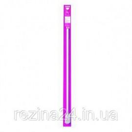 Карниз для ванної 115-220 см алюмінієвий Prima Nova, рожевий (5503)