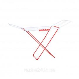 Сушка для білизни Laundry Lyon 18м, червона (TRL-1842L-RED)