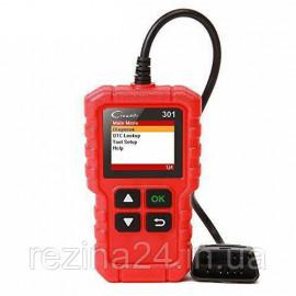 Автомобільний сканер Creader CR301 LAUNCH