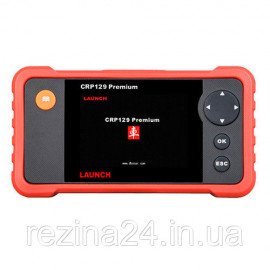 Автомобільний сканер Creader Premium CRP-129 LAUNCH