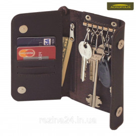Футляр для ключів АШ-1