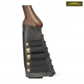 Муфта на приклад для комбінованої зброї МНПШ-до