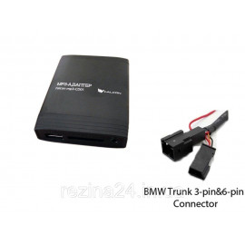 MP3 адаптер Falcon MP3-CD01 BMW 1