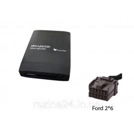 MP3 адаптер Falcon MP3-CD01 Ford