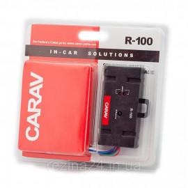 Адаптер кнопок Carav R-100