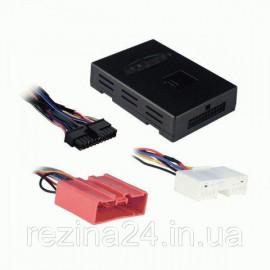 Адаптер активації штатного підсилювача Mazda Metra MZTO-01