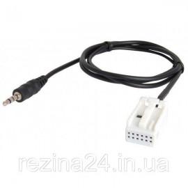 AUX кабель адаптер Mercedes Carav 18-002