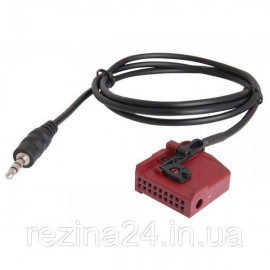 AUX кабель адаптер Volkswagen, Skoda Carav 18-003