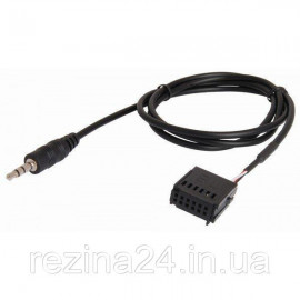 AUX кабель адаптер Ford Carav 18-006