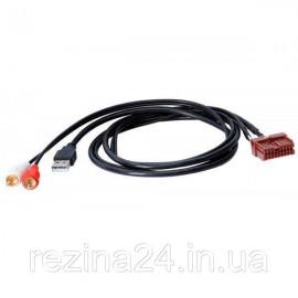 Адаптер для штатних USB / AUX-роз'єм ємів KIA ACV 44-1180-005