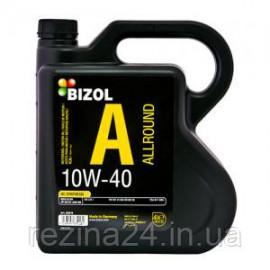 Моторне масло Bizol Allround 10W-40 5л