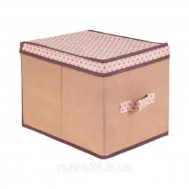 Короб для зберігання речей Тарлєв 30*40*30 см (60099)