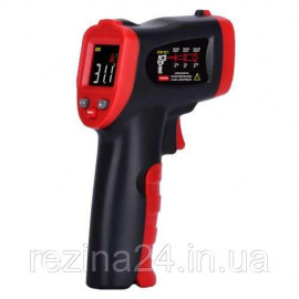 Безконтактний термометр (пірометр) цв дисплей -50-600°C WINTACT WT327B