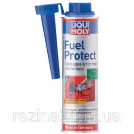 Витискувач вологи з бензину Liqui Moly Fuel Protect