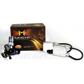 Комплект ксенону Michi 9006(HB4) (5000K/6000K) 35W