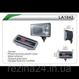 Додаткові фари DLAA 1042 W