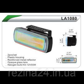 Додаткові фари DLAA 1080 W