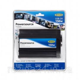Автомобільний інвертор Ring REINVU150 PowerSource