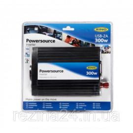 Автомобільний інвертор Ring REINVU300 PowerSource