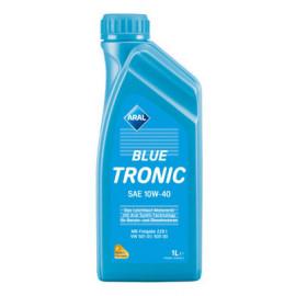 Моторне масло Aral BlueTronic 10W-40 1л