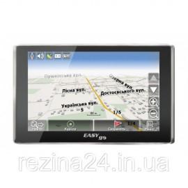 GPS навігатор EasyGo 500Bi v2