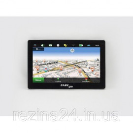 GPS навігатор EasyGo 555