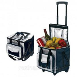 Автомобільний холодильник Mystery MTH-32 B