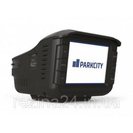Відеореєстратор - Радар-детектор ParkCity CMB 800