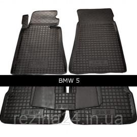 Килимки в салон Avto Gumm 11116 для BMW 5 E34-серія 88-96
