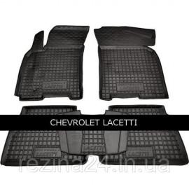 Килимки в салон Avto Gumm 11134 для Chevrolet Lacetti
