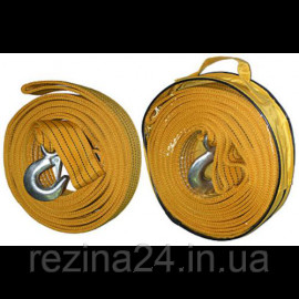 Буксирувальний трос Vitol TP-211-5-0 5т стрічка