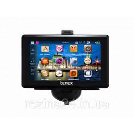 GPS навігатор Tenex 50 L