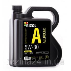 Моторне масло Bizol Allround 5W-30 1л