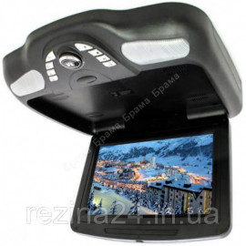 Стельовий монітор RS LM-1100BL USB+SD